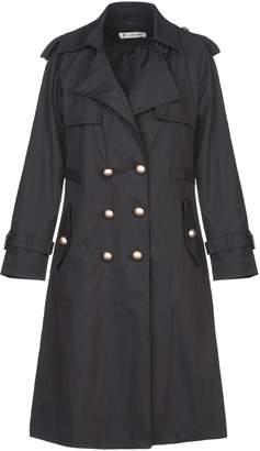 Mangano Overcoats