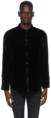 Stolen Girlfriends Club Black Lounge Shirt