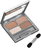 Physicians Formula Matte Collection Quad Eyeshadow, Quartz Quartet, 0.22 Ounce