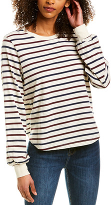 Kinly Blouson Sleeve T-Shirt