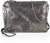 Superdry Diane Metallic Clutch Bag