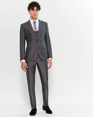 Dolce & Gabbana 3-Piece Medium Grey Suit