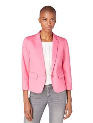 Tom Tailor Casual Women's 1009694 Suit Jacket