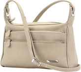 JCPenney MULTI SAC MultiSac Beaumont Mini Crossbody Bag
