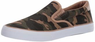 Lugz Men's Clipper Classic Slip-on Fashion Sneaker