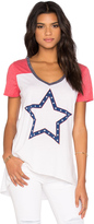 Chaser American Star Tee