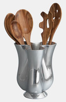 Nambe Tulip 6-Piece Kitchen Tool & Jug Set