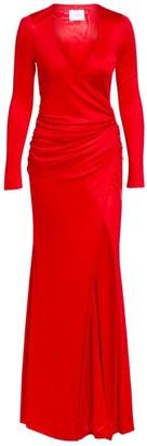 Galvan Allegra Dress