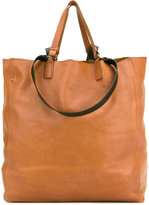 Officine Creative Seura tote - women - Horse Leather - One Size