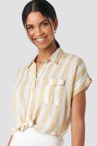 Trendyol Striped Tulum Shirt