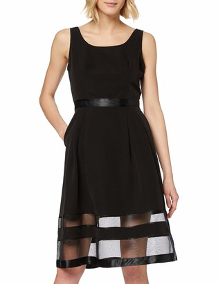 APART Fashion Women's Dress with Mesh Party