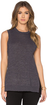 360 Sweater Ilona Sleeveless Sweater