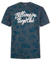 Billionaire Boys Club Galaxy Print T-Shirt
