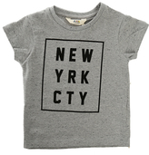 Little Eleven Paris New York City Graphic Tee