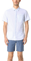 NATIVE YOUTH Wembury Short Sleeve Shirt