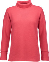 Magaschoni Textured-cashmere sweater