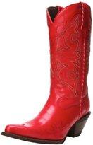 Durango Women's Crush Rock or Scroll RD3485 Western Boot