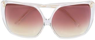 Linda Farrow Lfl740c5 Sunglasses
