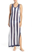 Diane von Furstenberg Women's Cover-Up Dress