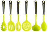 Silicone Utensil Set (6 PC)