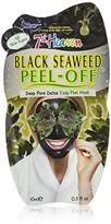 Montagne Jeunesse Black Seaweed Peel Off Masque, 0.3 Fl Oz, 12 Count