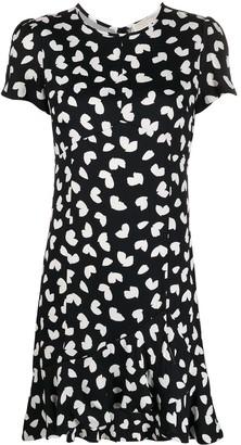 MICHAEL Michael Kors Fancy Dress. Short Dress