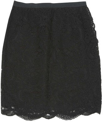 Christian Lacroix Black Skirt for Women