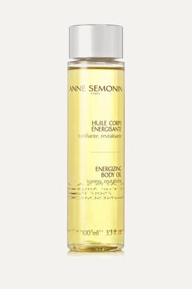 ANNE SEMONIN Energizing Body Oil, 100ml