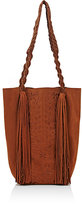Ulla Johnson Women's Paloma Embroidered Tote