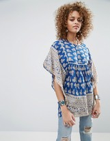 Raga Ara Printed Tunic Top