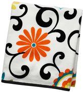 Waverly Pom Pom Bath Towel