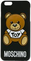 Moschino Toy bear iPhone 6 Plus case