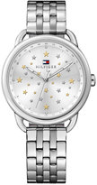 Tommy Hilfiger Women's Casual Sport Stainless Steel Bracelet Watch 36mm 1781736