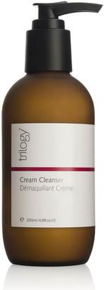 Trilogy Cream Cleanser 200ml Pump