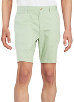 Original Penguin Five-Pocket Slim Shorts