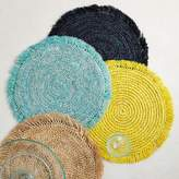 west elm Woven Brights Placemats