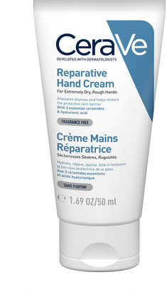 CeraVe Soothing & Repairing Hand Cream 50Ml