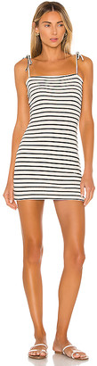 Lovers + Friends Seaport Mini Dress