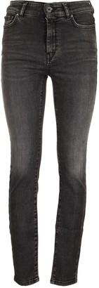 Max Mara Patto Skinny-fit Denim Jeans