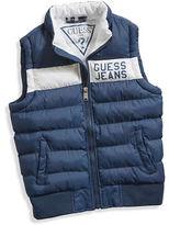 GUESS Kanan Puffer Vest (4-16)