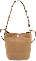 Nine West Belynda Embellished Bucket Bag