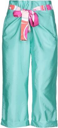Emilio Pucci 3/4-length shorts