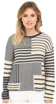 Mavi Jeans Striped Sweater