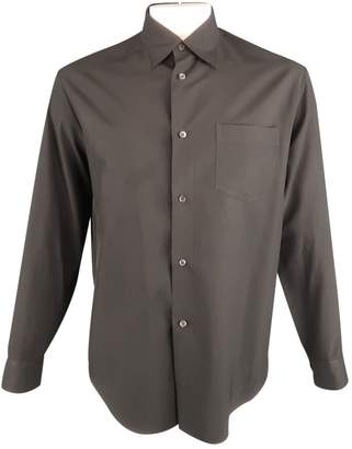 Armani Collezioni \N Other Polyester T-shirts