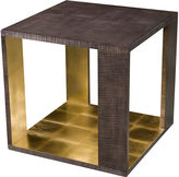 Theodore Alexander Darren Side Table