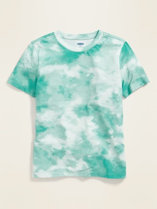 Old Navy Softest Tie-Dye Tee for Boys