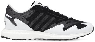 Y-3 Rhisu Run Sneakers