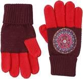 Desigual Girl's GLOVES_SESA Gloves