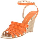 C Label Women's Momo 5 Wedge Sandal