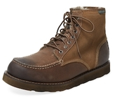 Eastland Lumber Up Shearling Lined Boot